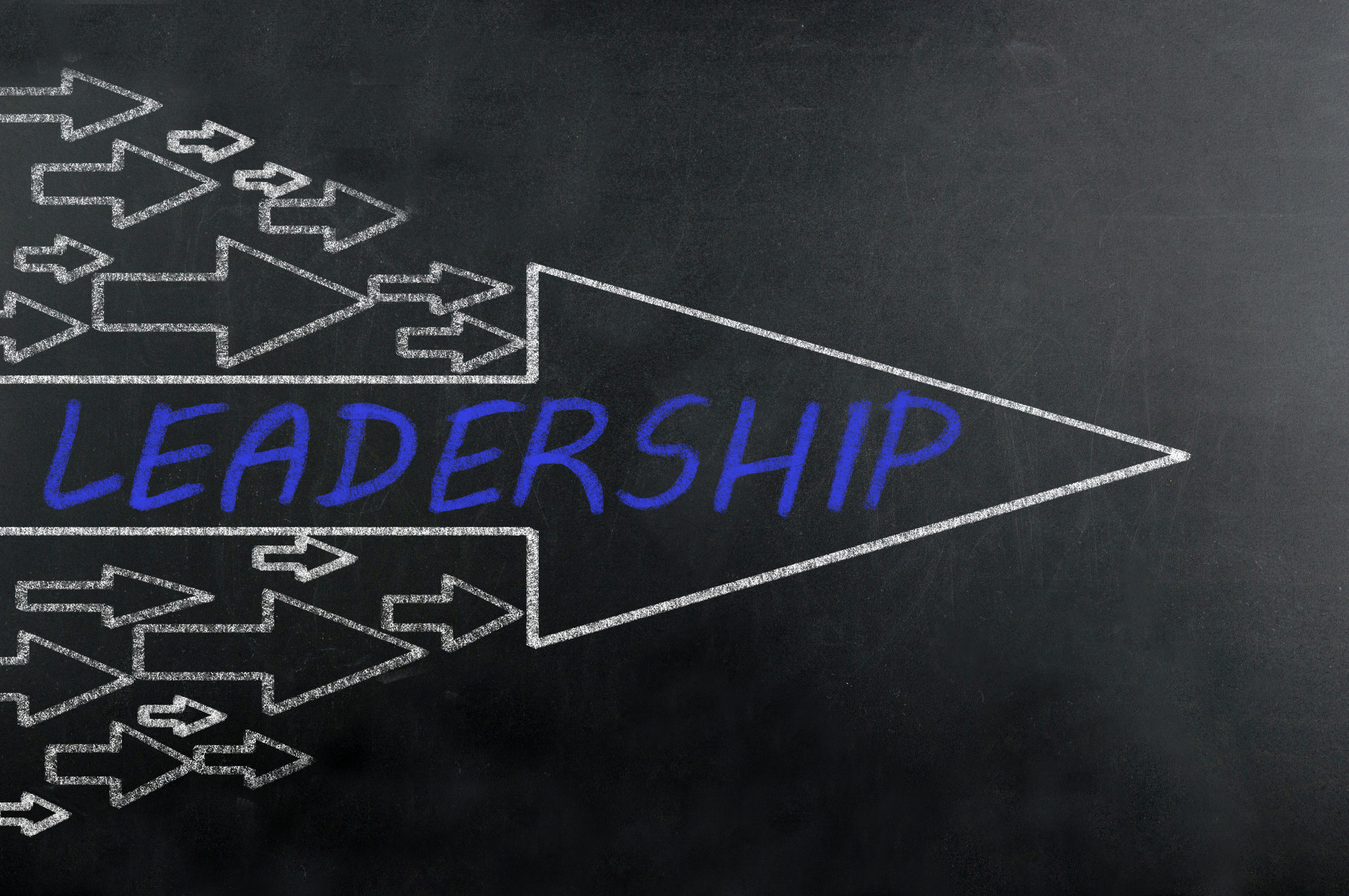 Over managed and under led d chris turner communications organizations need both simply defining leadership seems a challenge websters dictionary defines leadership as the action of leading a group of ccuart Images